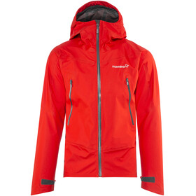 Norrøna Falketind Gore-Tex Jacket Men Crimson Kick